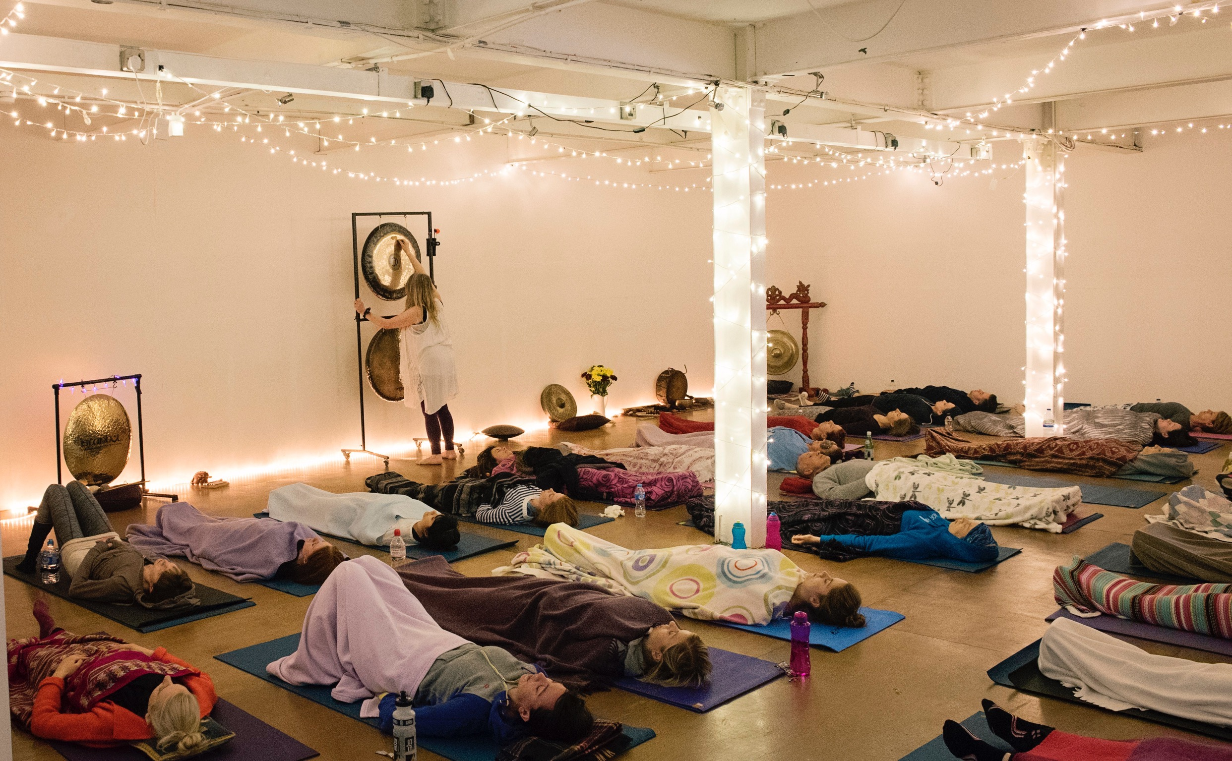 happy yoga newcastle review