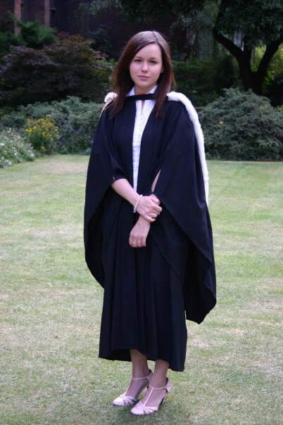 ten years since graduation