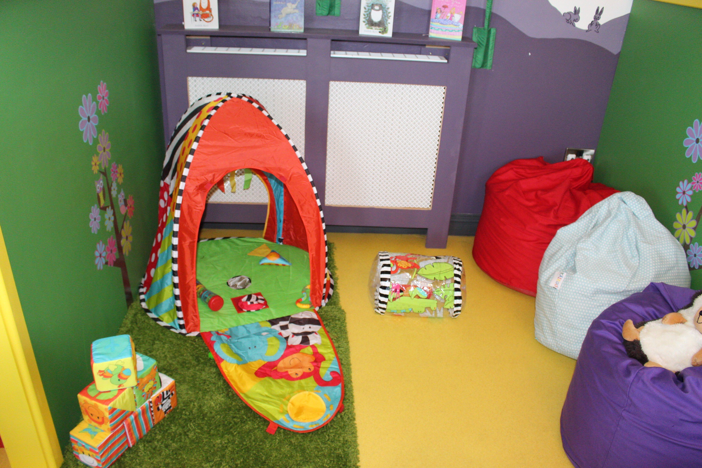 Family place review: Role Play, Hebburn