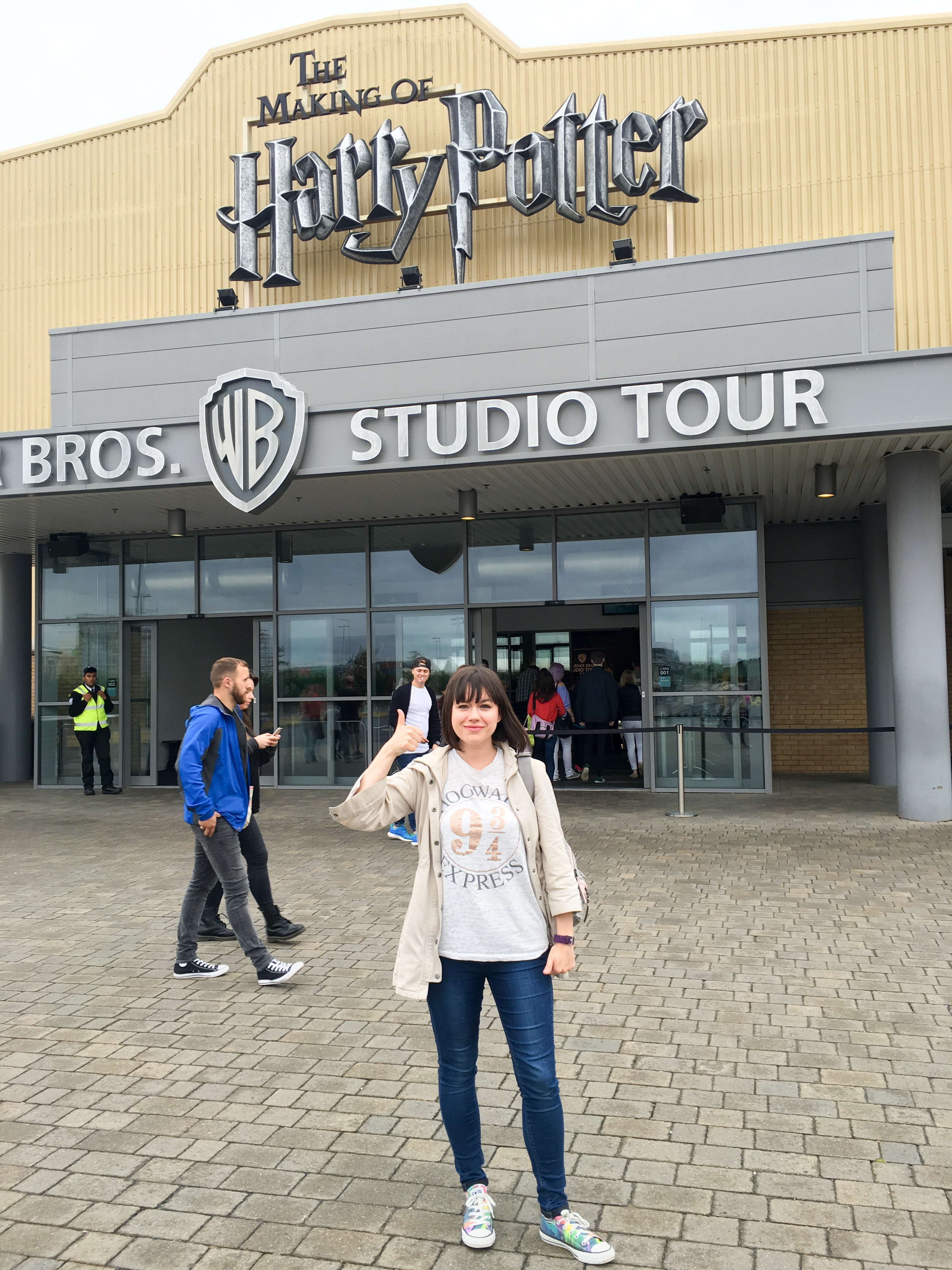 Spoiler Free Harry Potter and the Cursed Child Trip Review, London #keepthesecrets