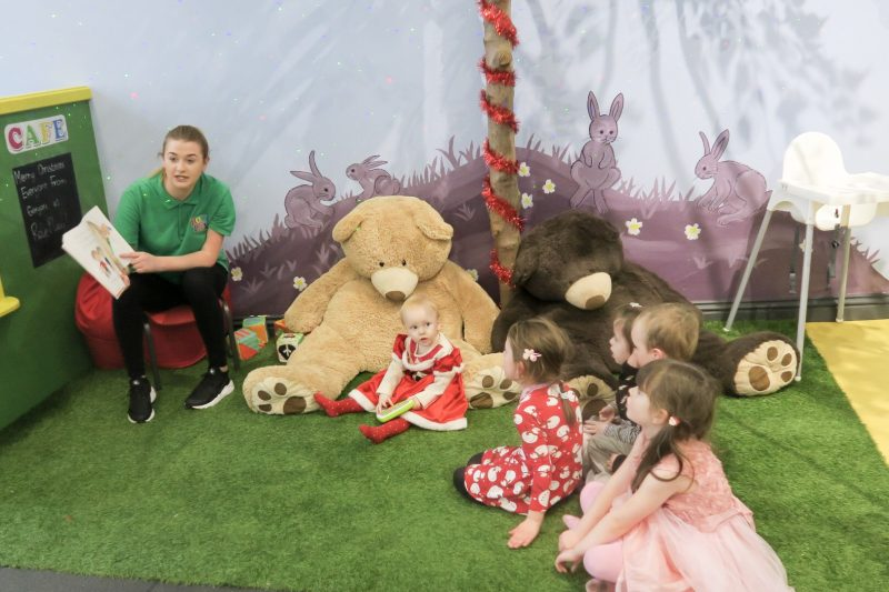 Review: Birthday party at Role Play, South Tyneside
