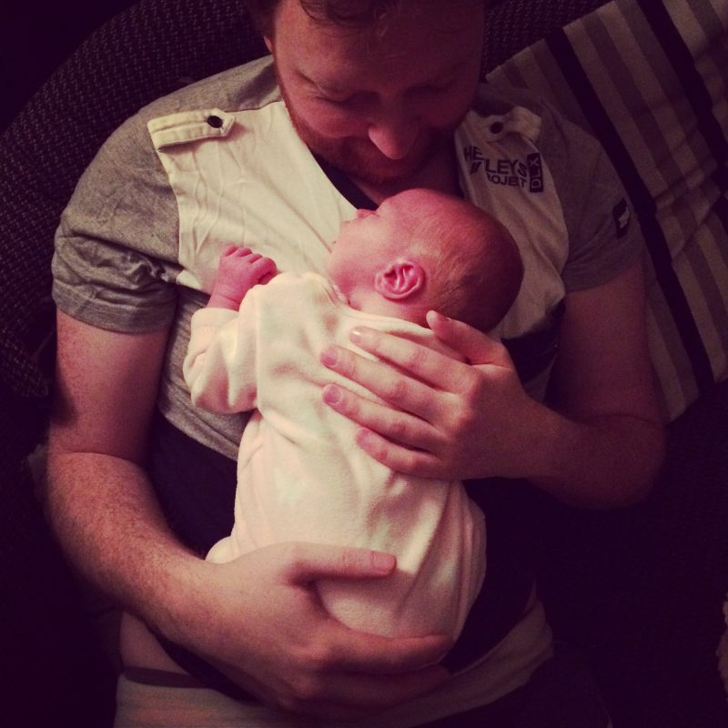 Some great tips here, saving for later. Top 10 ways dads can bond with their babies without bottle feeding.