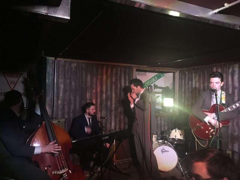Billy Bootleggers Newcastle review