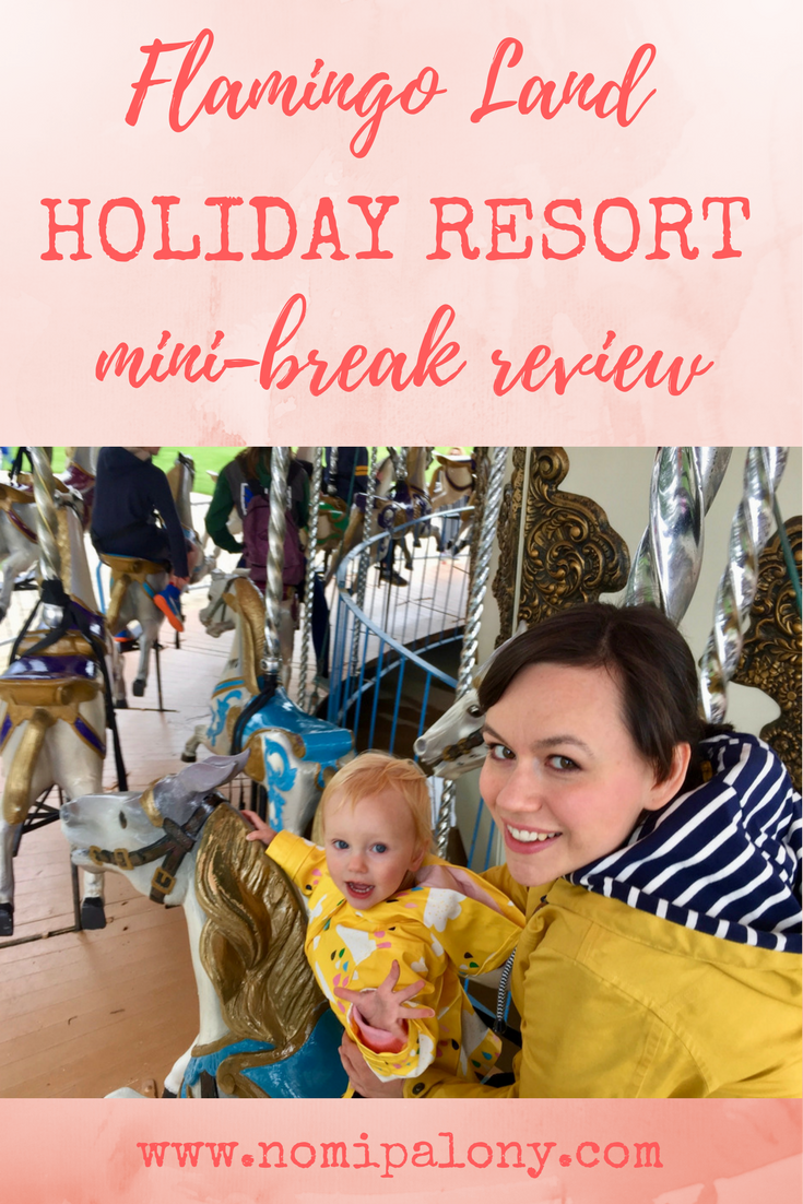 A really thorough review of Flamingo Land Holiday Resort. A great choice for a family mini-break in North Yorkshire.