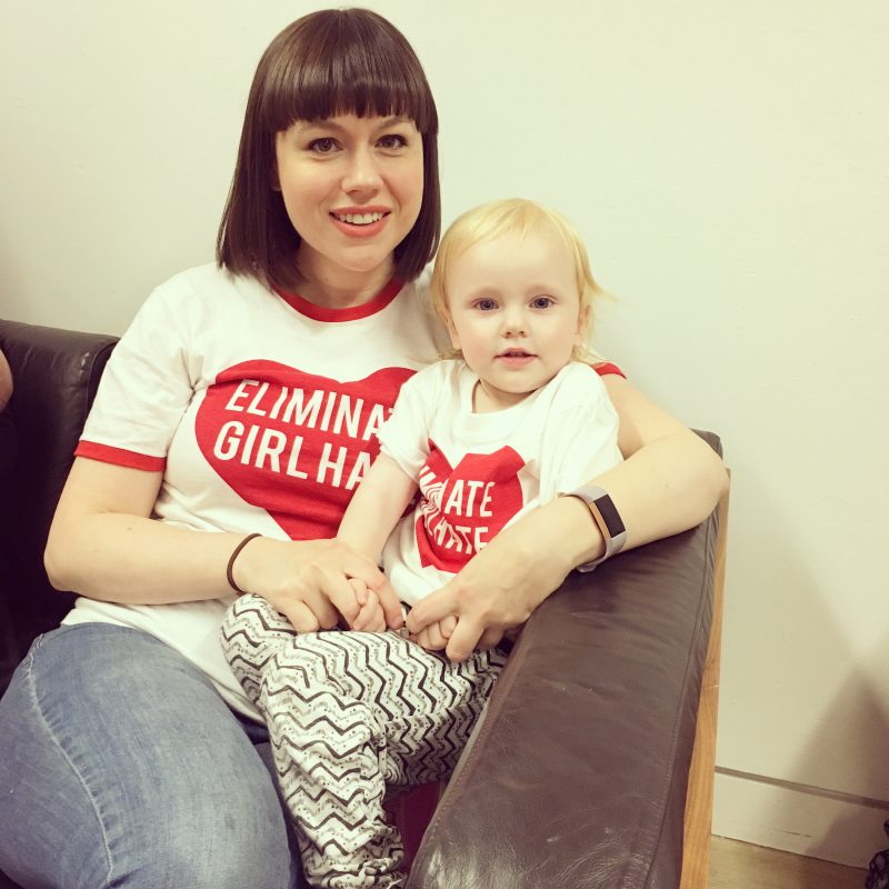 Help my kid is sexist! My top 6 tips for raising feminist kids...