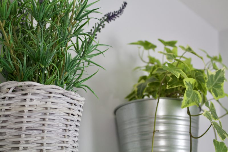 7 simple ways to update your home for Autumn