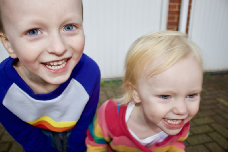 Tribe - ethical and fun children's clothing and gifts
