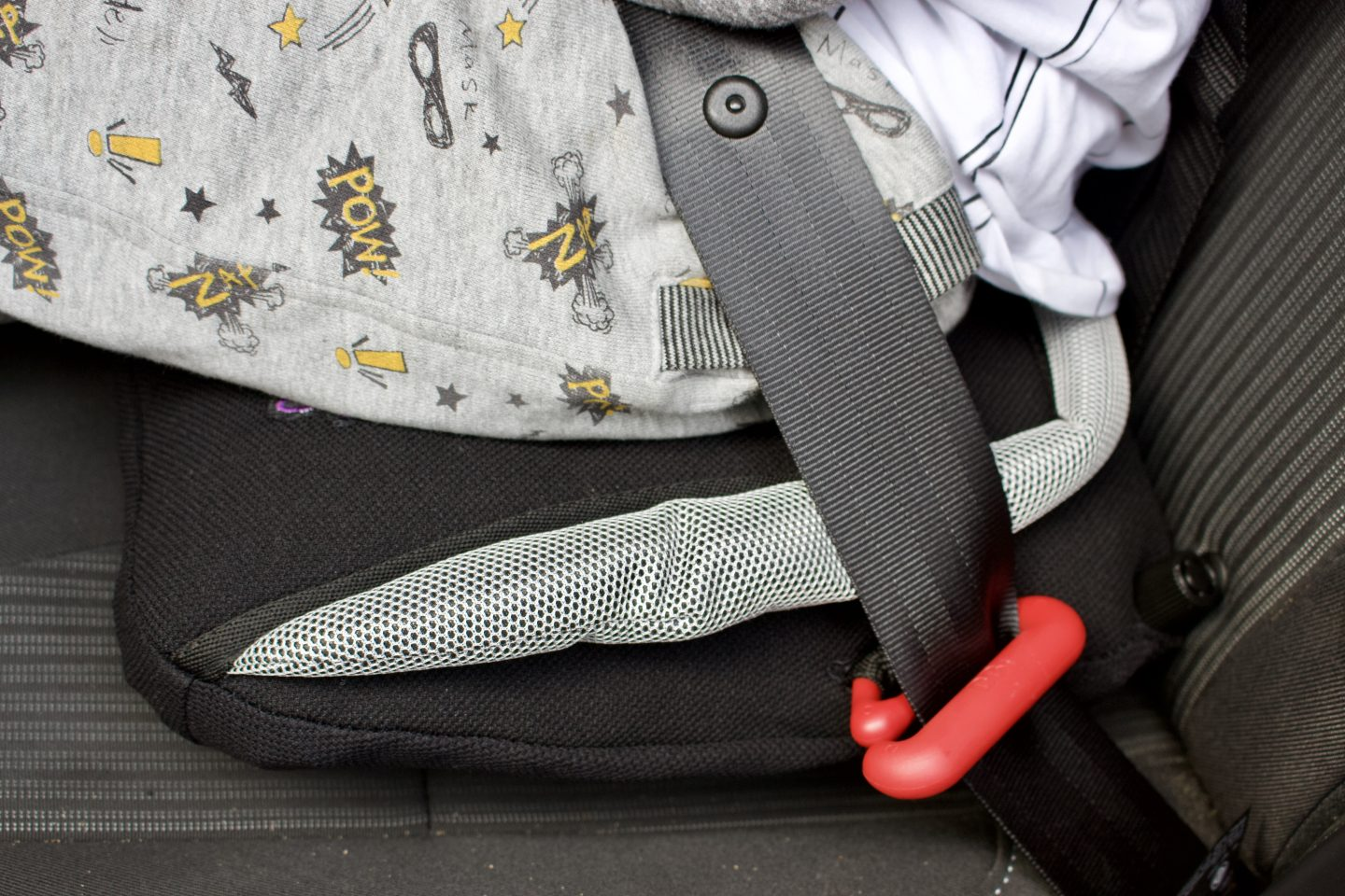 What to do about car seats for holiday transfers in Europe? Travel car seat comparisons