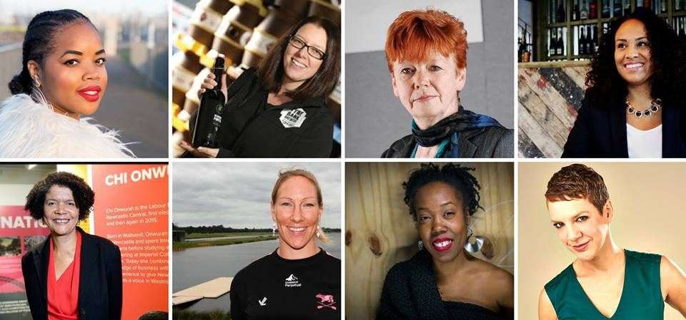 Her Story: Celebrating Women Everywhere event in Newcastle