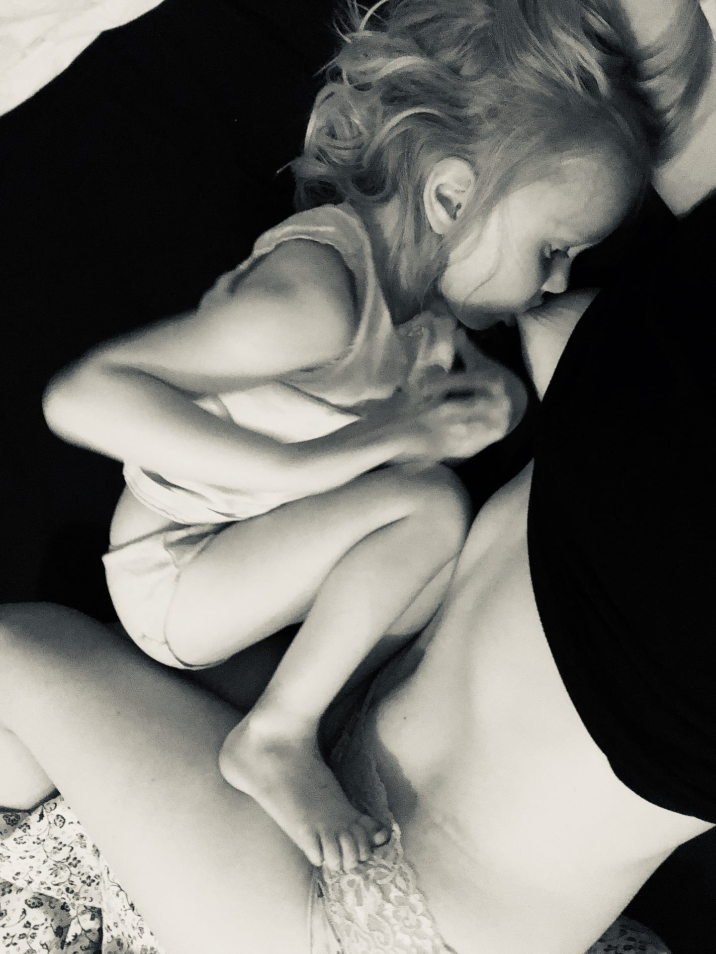 What to expect when weaning a 4 year old from the breast